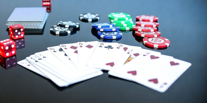Casino Strategy: How to Win in Online Casino